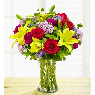 1 800 flowers happy birthday wishes bouquet florist gifts