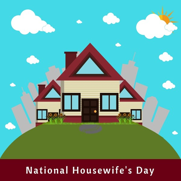 National_Housewifes_Day